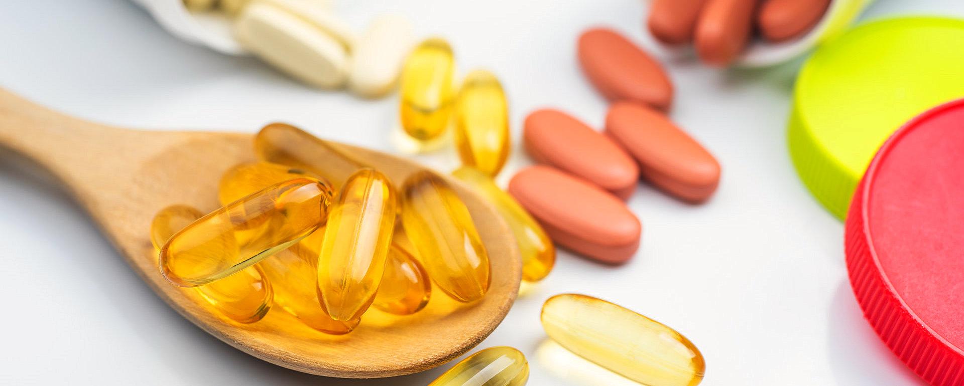 image of capsules